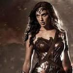 First footage from Wonder Woman