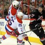 Special Teams Dooms Carolina Hurricanes in 4-2 Loss