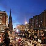 Religious groups to meet, pray at Marathon barricade Sunday in Boston's Back ...