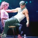 Magic Mike XXL Review: Ladies Get Their Money's Worth in Channing Tatum's ...