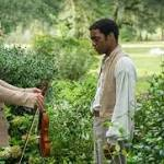 '12 Years a Slave' receives seven Spirit Award nominations