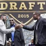 2015 NFL Draft Picks: List of Prospects Selected by Each Team