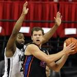 BSU beats Nevada 75-62; advances to MWC semis
