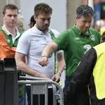 Security intensified across France to thwart fan violence
