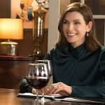 Review: 'The Good Wife' - 'Oppo Research'