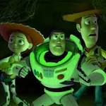 TV tonight: 'Toy Story OF TERROR!'