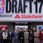 Five guys not taken in NBA Draft worth watching