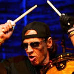 Stooges' drummer Scott Asheton 'drove the sound of the band'