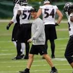 Ravens training camp highlights for Monday, Aug. 11