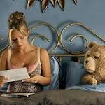 "(Jessica Barth is among the stars of the sequel ""Ted 2."")"