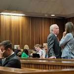 Oscar sentencing: Final arguments to take place