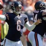 Bears' Santonio Holmes preparing for bigger role