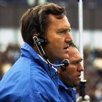 Chuck Fairbanks Dies Of Cancer At 79, Former New England Patriots Coach ...