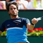 Top seed Lopez of Spain advances to Houston tennis quarterfinals; Querrey wins
