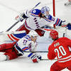 Quick Shifts: Why Vegas could draft four goalies