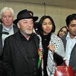 Best part of a great night for UK conservatives? The vile George Galloway gets ...