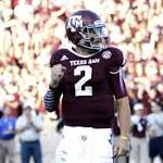 Johnny Manziel's celebrity status a concern to teams or not?