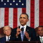 State of the Union: Finally, an agenda for the 21st Century?