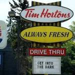 Tim Hortons, Burger King say tie-up going ahead despite US crackdown on ...