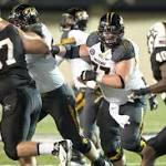 Missouri center Evan Boehm selected for Rimington watch list