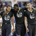 PBT's NBA Power Rankings: It's the Warriors world