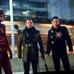BWW Recap: Rogue Air Goes Live on THE FLASH