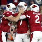 Palmer, Cardinals show off huge potential in win over Bengals
