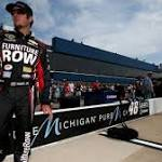Why Martin Truex Jr. considers Michigan an 'adopted home track'