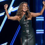 Celine Dion to Receive ICON Award & Perform at 2016 Billboard Music Awards