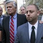 Skelos era ends with conviction on all counts