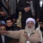 Shariah issue set to spoil govt-TTP peace talks