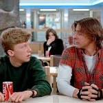 """First draft of """"The Breakfast Club"""" screenplay found tucked away in Shermer ..."""