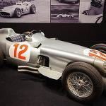 Goodwood Press Day 2013: motor sport's finest hours with Mercedes-Benz Classic