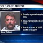 New details on how a Tucson triple murder cold case was solved
