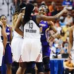 Ogwumike Sisters Talk Competing Against Each Other