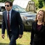 'The X-Files': TV Review