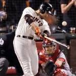 San Francisco Giants - TeamReport