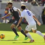 Instant Analysis: USA 2, South Korea 0