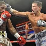 Golovkin a knockout at Garden