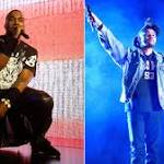 Kanye West, the Weeknd Lead Queens, NY's Meadows Fest