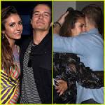 Nina Dobrev Pokes Fun at Rumors of Multiple New Boyfriends