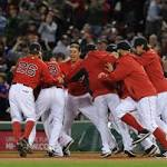 Bogaerts' bloop single sparks Red Sox past O's