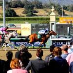 San Felipe reboot in 76th Santa Anita Derby