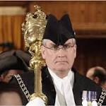 Canadian parliamentarian sergeant-at-arms hailed as 'hero'