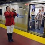 Going to Belmont Stakes? Take LIRR to see California Chrome's run for Triple ...