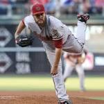Diamondbacks deal Wade Miley to Red Sox