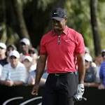 Arnold Palmer invitational: Eight-time winner Tiger Woods absent at Bay Hill