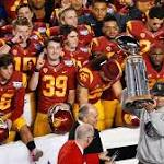 Five observations: USC 45, Nebraska 42