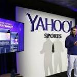 Yahoo added to list of fantasy sports sites targeted in New York