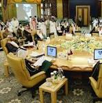 Qatar seen tempering Brotherhood support on GCC ire